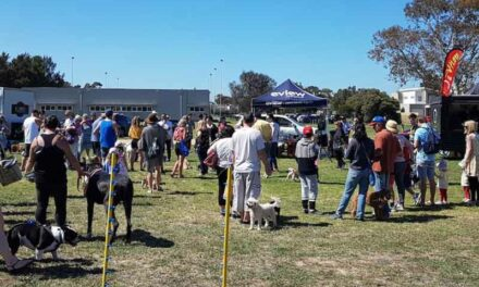 Bayside Pet Expo, Melbourne